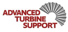 Advanced Turbine Support Logo
