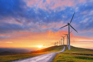 Are Wind Turbine Farms Contributing to Global Warming?