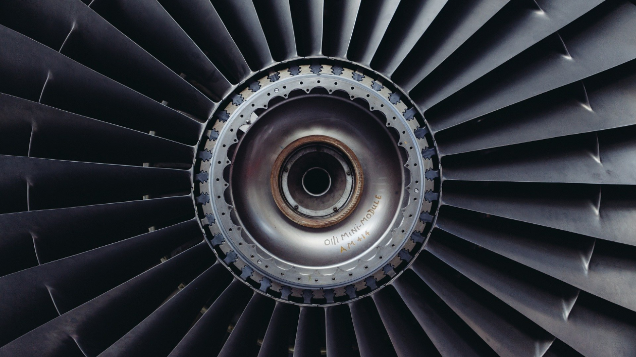 How Borescope Inspections Benefit Gas Turbines