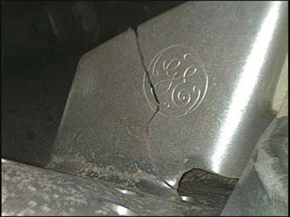service borescope