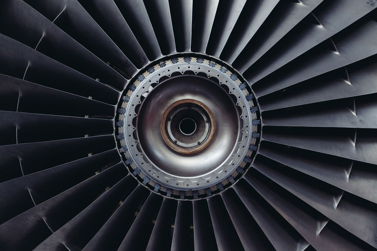 The Importance of Borescope Use During Gas Turbine Inspection