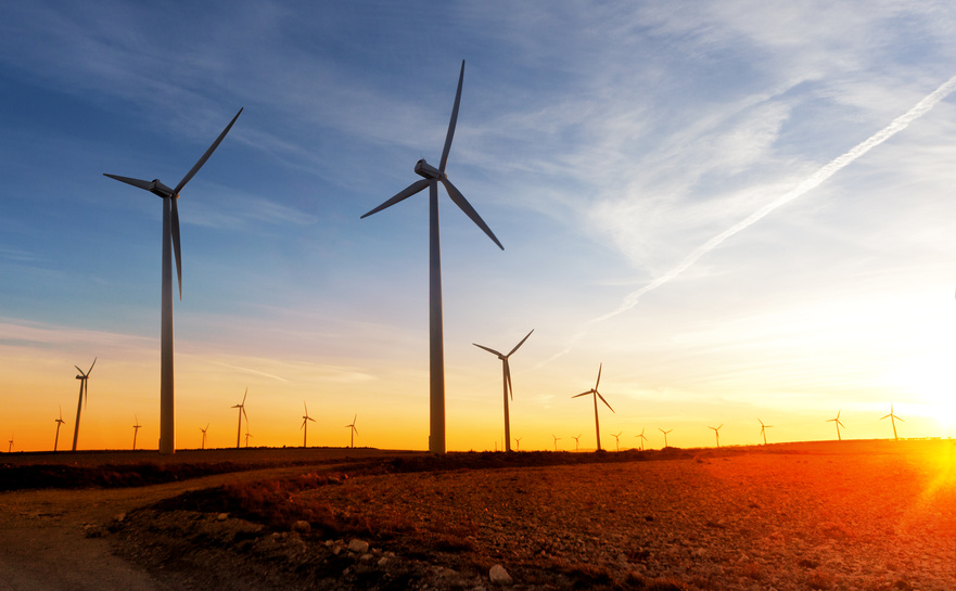 Global Turbine Sector to Reach $47.83 Billion By 2022