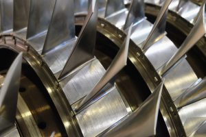 Gas Turbine Inspections: The Importance of Borescope Devices