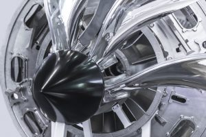 Applications and Limitations of Gas Turbine Non-Destructive Testing